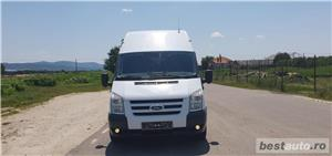 FORD Transit - 2.2 TDCi - an 2011 - imagine 2