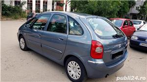 Citroen Xsara Picasso 1,6 HDI 2007 Euro4 - imagine 4