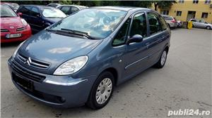 Citroen Xsara Picasso 1,6 HDI 2007 Euro4 - imagine 3