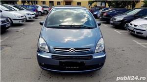 Citroen Xsara Picasso 1,6 HDI 2007 Euro4 - imagine 2
