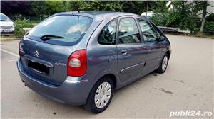 Citroen Xsara Picasso 1,6 HDI 2007 Euro4 - imagine 6