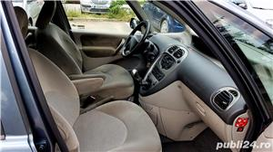 Citroen Xsara Picasso 1,6 HDI 2007 Euro4 - imagine 8