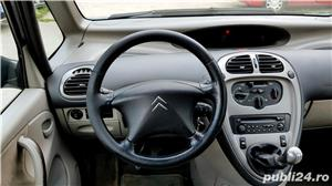 Citroen Xsara Picasso 1,6 HDI 2007 Euro4 - imagine 9
