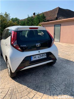 Toyota aygo  - imagine 1