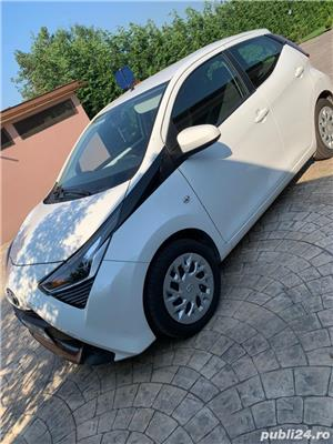 Toyota aygo  - imagine 3