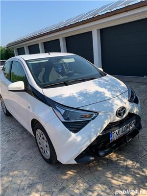Toyota aygo  - imagine 2