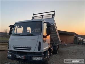 Iveco Eurocargo - imagine 1