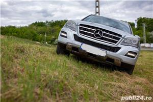 Mercedes-benz Clasa ML ml 350 - imagine 5