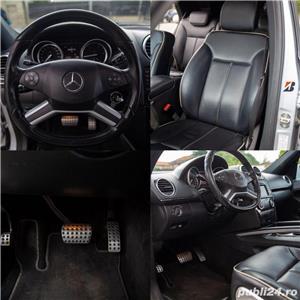 Mercedes-benz Clasa ML ml 350 - imagine 6