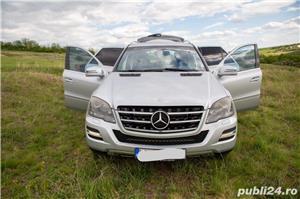 Mercedes-benz Clasa ML ml 350 - imagine 3