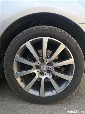 Mercedes-benz Clasa ML ml 350 - imagine 7