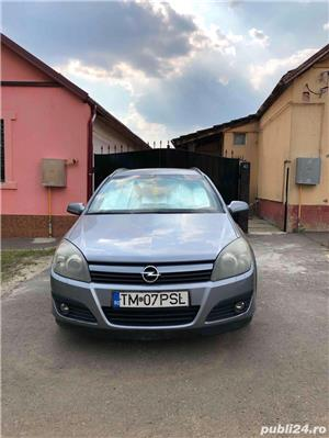 Opel Astra H - imagine 10