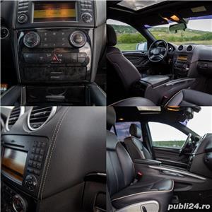 Mercedes-benz Clasa ML ml 350 - imagine 8