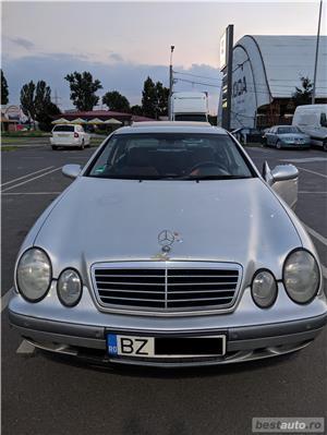 Mercedes-benz Clasa CLK CLK 200 - imagine 7