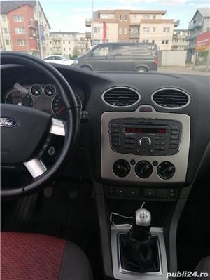 Ford Focus MK2 - imagine 6