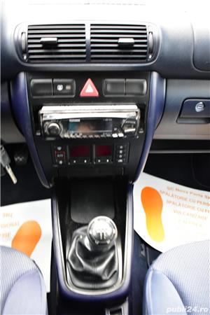 Audi A3 1.6 Benzina 100 Cp 2001 - imagine 7