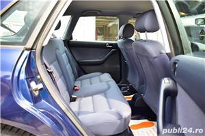 Audi A3 1.6 Benzina 100 Cp 2001 - imagine 9