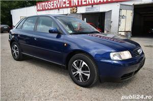 Audi A3 1.6 Benzina 100 Cp 2001 - imagine 1