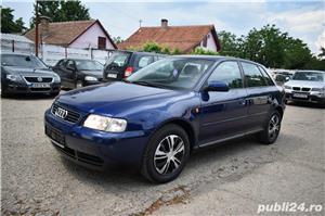 Audi A3 1.6 Benzina 100 Cp 2001 - imagine 2