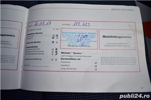 Audi A3 1.6 Benzina 100 Cp 2001 - imagine 11
