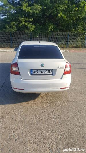 Skoda Octavia II - imagine 7