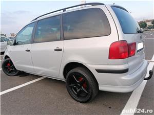 Ocazie!Seat Alhambra din 2004,motor 1.9TDI,Import Germania! - imagine 5