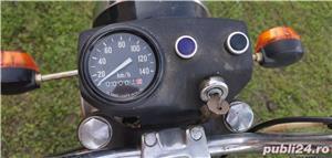 Jawa Voshod 3m - imagine 2