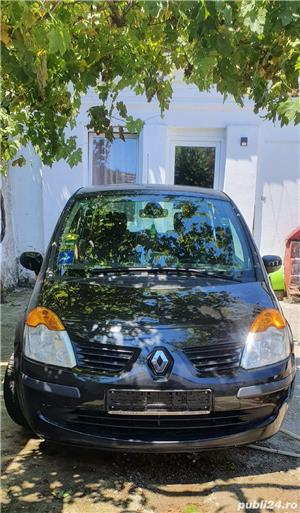 Renault Modus  - imagine 4