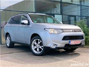 Mitsubishi outlander  - imagine 2