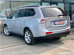 Mitsubishi outlander  - imagine 3