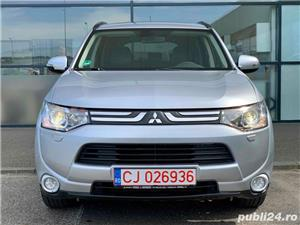Mitsubishi outlander  - imagine 1