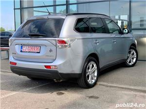 Mitsubishi outlander  - imagine 4