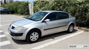 Renault Megane 2, proprietar, inmatriculat/origine Ro, prima inmatriculare 10.02.2006.  - imagine 4