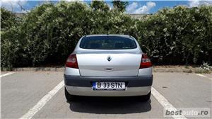 Renault Megane 2, proprietar, inmatriculat/origine Ro, prima inmatriculare 10.02.2006.  - imagine 6