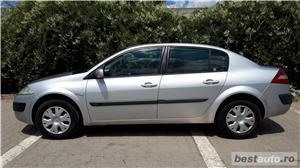 Renault Megane 2, proprietar, inmatriculat/origine Ro, prima inmatriculare 10.02.2006.  - imagine 2