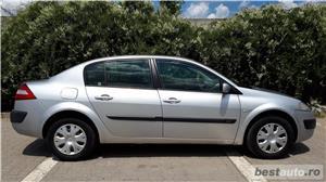 Renault Megane 2, proprietar, inmatriculat/origine Ro, prima inmatriculare 10.02.2006.  - imagine 1