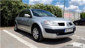 Renault Megane 2, proprietar, inmatriculat/origine Ro, prima inmatriculare 10.02.2006.  - imagine 5