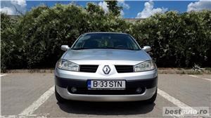 Renault Megane 2, proprietar, inmatriculat/origine Ro, prima inmatriculare 10.02.2006.  - imagine 3