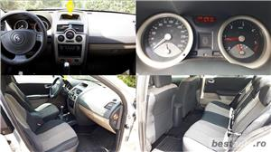 Renault Megane 2, proprietar, inmatriculat/origine Ro, prima inmatriculare 10.02.2006.  - imagine 9