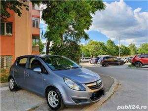 Opel Corsa D GPL - imagine 6