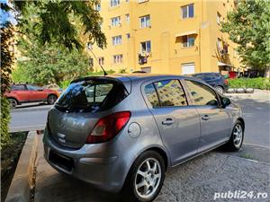 Opel Corsa D GPL - imagine 7