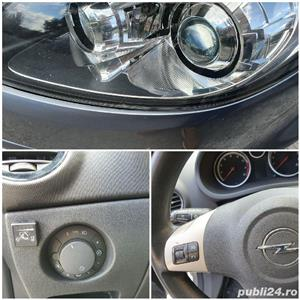 Opel Corsa D GPL - imagine 5