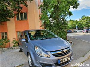 Opel Corsa D GPL - imagine 3