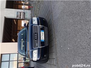 Audi A6 C4 - imagine 8