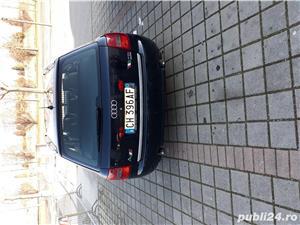 Audi A6 C4 - imagine 7