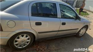 Opel Astra G - imagine 2