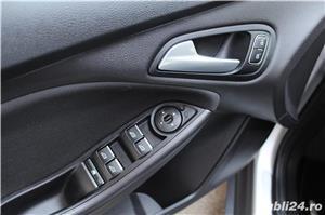 Ford Focus MK4 - imagine 7