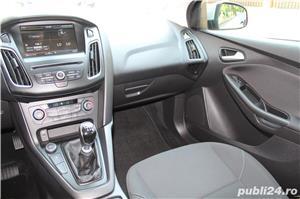 Ford Focus MK4 - imagine 6