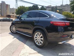 Mercedes-benz Clasa GLE GLE 350 Sau schib cu casa apartamente autoturisme  - imagine 9