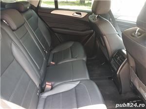 Mercedes-benz Clasa GLE GLE 350 Sau schib cu casa apartamente autoturisme  - imagine 8